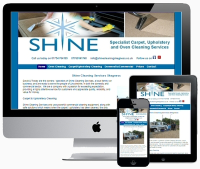 Shine Cleaning Services Skegness